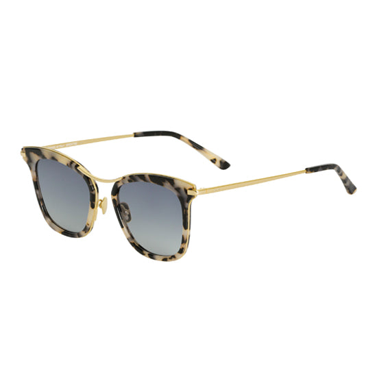 Spektre - Venice Dream Havana Rose Sunglasses / Gradient Smoke Lenses