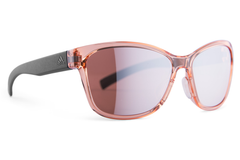 Adidas - Excalate Sun Glow Shiny Sunglasses, LST Active Silver Lenses