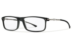 Smith - Abram Matte Black Rx Glasses