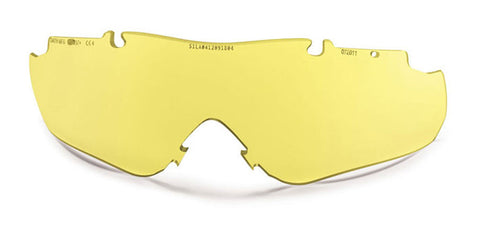 Smith - Aegis Arc Echo Echo Ii Single Yellow Sunglass Replacement Lenses