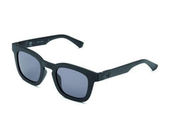 Adidas Originals - AOR022 Black Sunglasses / Smoke Lenses