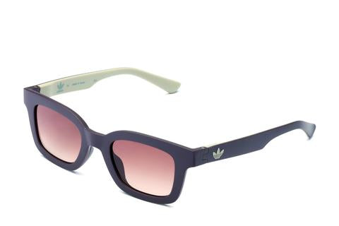 Adidas Originals - AOR023 Brown Sunglasses / Shaded Brown Lenses