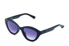 Adidas Originals - AOR026 Black Sunglasses / Shaded Grey Lenses