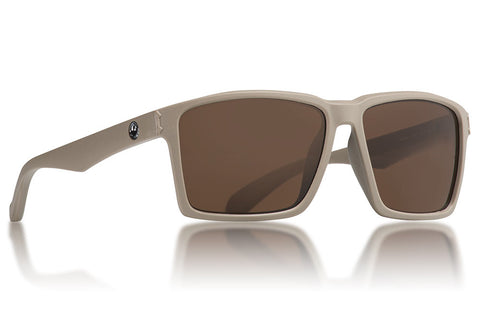 Dragon - Method Matte Coffee Sunglasses / Brown Lenses