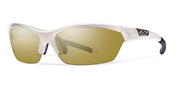 Smith - Approach Pearl Sunglasses, Bronze Mirror Lenses