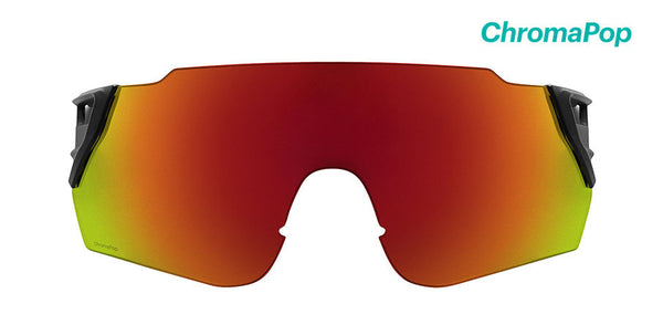 Smith - Attack Max Chromapop Red Mirror Sunglass Replacement Lenses