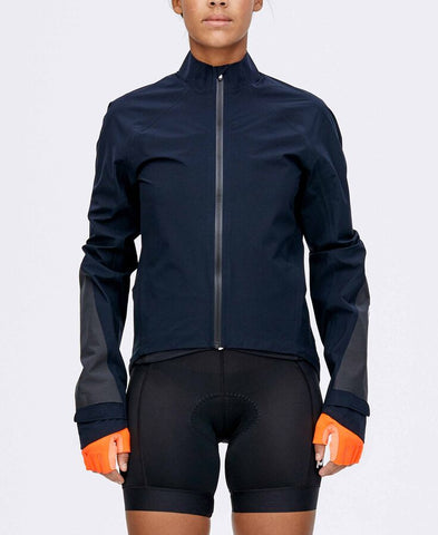 POC - AVIP Zink Orange Rain Jacket