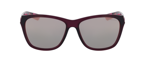 Nike - Vital R EV0882 Deep Burgundy Sunglasses / Grey Ml Lenses