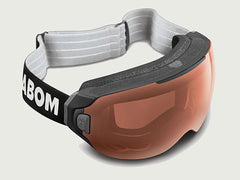 ABOM Resolution Red Goggles