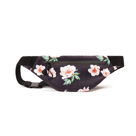 Vooray - Active Rose Black Fanny Pack