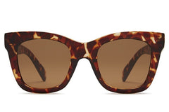 Quay After Hours Tortoise / Brown Sunglasses