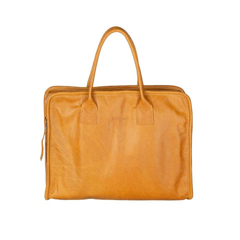 Rowdy - Amber Regular Briefcase