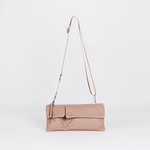 Urban Originals - Art of Happiness Nude Waist Bag