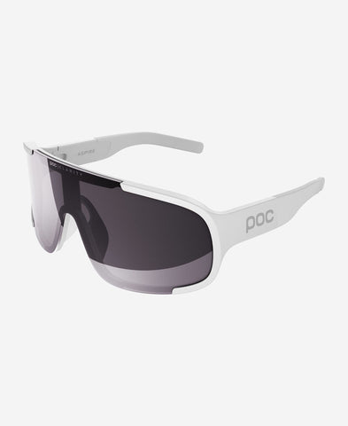 POC - Aspire Hydrogen White Sunglasses / Smoke Lenses