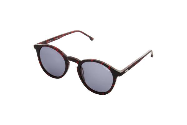 Komono - The Aston Tortoise Red Sunglasses