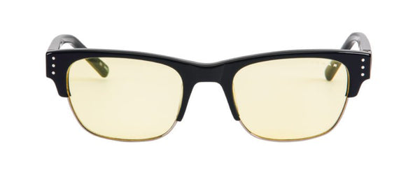 Gunnar - Axiom Onyx Eyeglasses / Demo Lenses