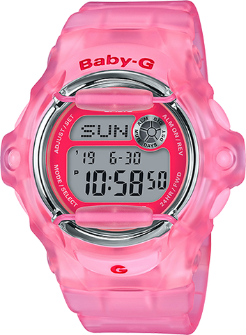Baby-G - BG169R-4E Pink Watch