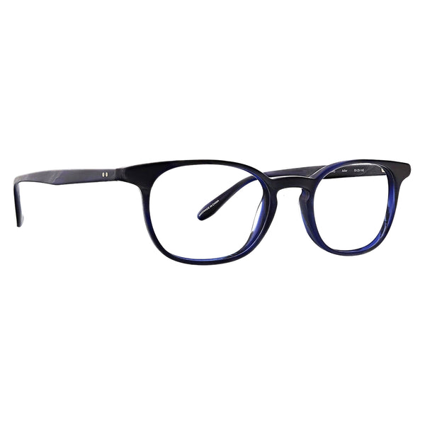 Badgley Mischka - Adler 50mm Blue Eyeglasses / Demo Lenses
