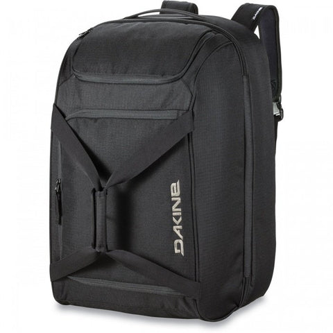 Dakine - Boot Locker DLX 70L Black Ski Boot Bag
