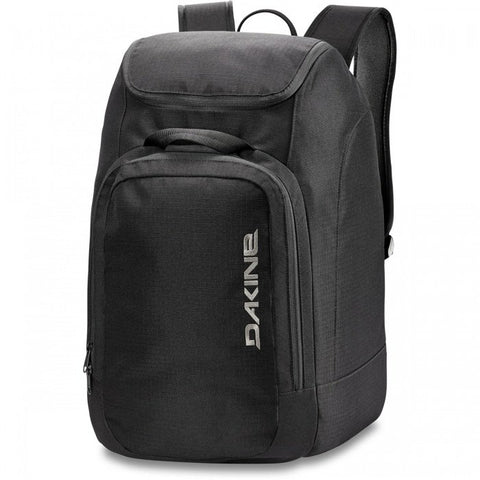 Dakine - Boot Pack 50L Black Ski Boot Bag