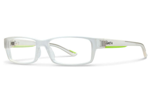 Smith - Broadcast 2.0 Matte Crystal Acid Rx Glasses