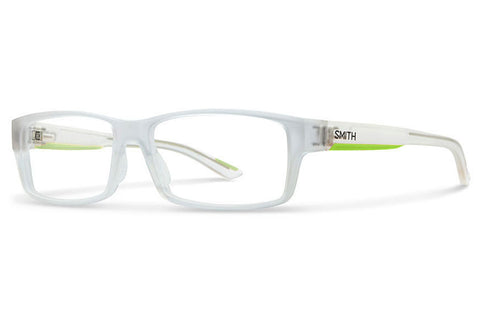 Smith - Broadcast XL Matte Crystal Acid Rx Glasses