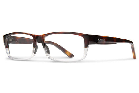 Smith - Broadcast XL Havana Crystal Rx Glasses