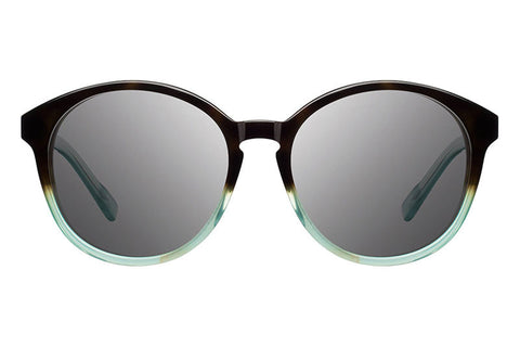 Shwood - Bailey Acetate Sea Moss / Grey Sunglasses
