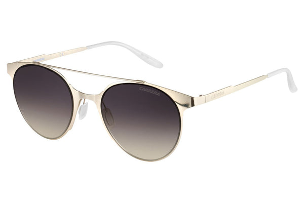 Carrera - 115/S Light Gold Sunglasses, Dark Gray Gradient Lenses