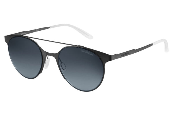 Carrera - 115/S Matte Black Sunglasses, Gray Gradient Lenses