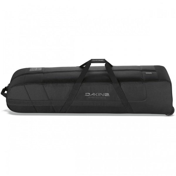 Dakine - Club Wagon 190 cm Black Travel Bag