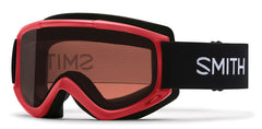 Smith - Cascade Classic Rise Snow Goggles / RC36 Lenses