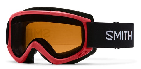 Smith - Cascade Classic Rise Snow Goggles / Gold Lite Lenses
