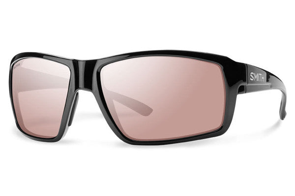 Smith - Colson Black Sunglasses, Techlite Polarchromic Ignitor Lenses