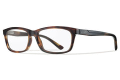 Smith - Coleburn Matte Dark Havana Rx Glasses