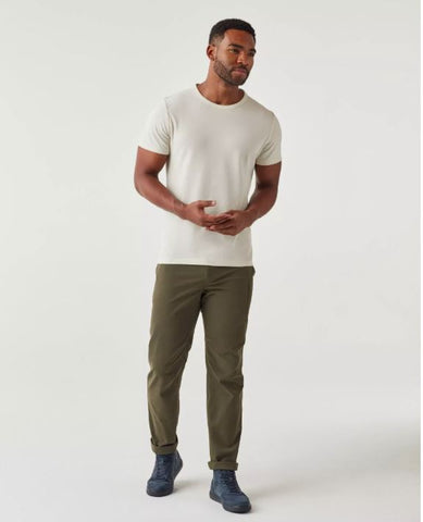 Olivers - Compass Military Olive Pants