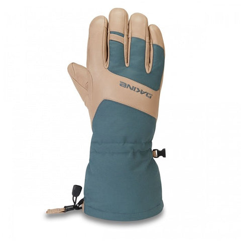 Dakine - Continental Large Stone Dark Slate Ski Gloves