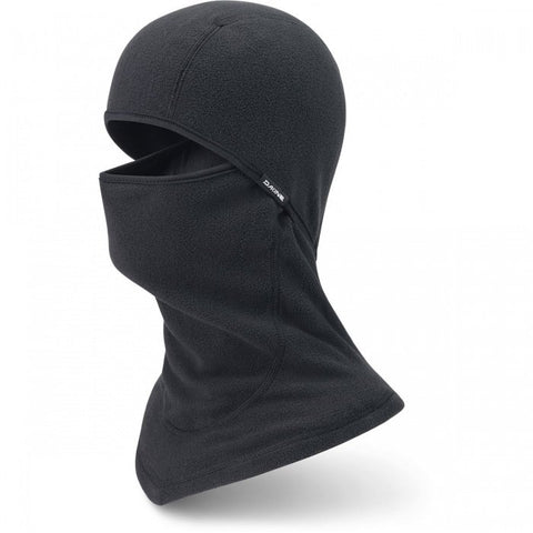 Dakine - Convertible L-XL Black Winter Balaclava