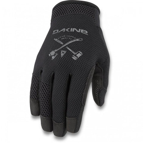 Dakine - Men's Covert Black Bike Gloves