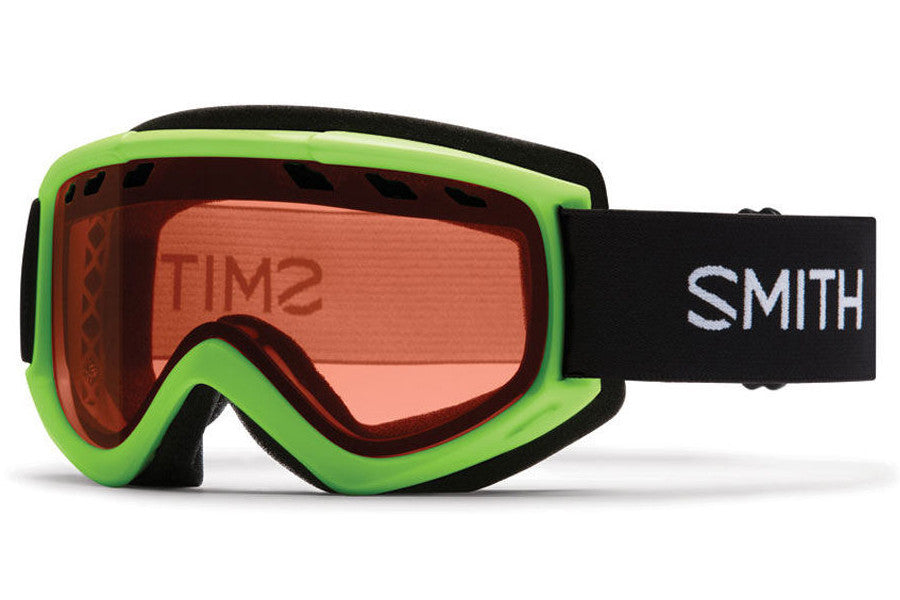 Smith - Cascade Reactor Goggles, RC36 Lenses