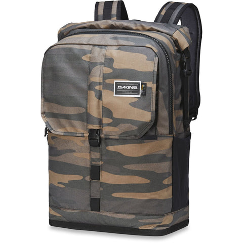 Dakine - Cyclone Wet/Dry 32L Camo Backpack