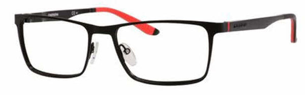 Carrera - Ca 8811 Matte Black Eyeglasses / Demo Lenses