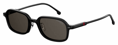 Carrera - 8029 S Dark Havana  Sunglasses / Bronze Polarized Lenses