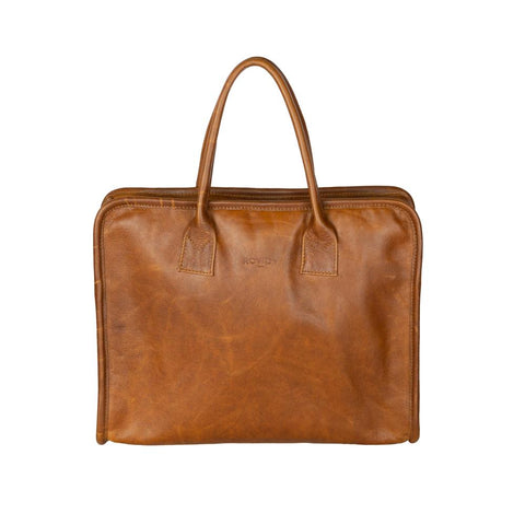 Rowdy - Cedar Regular Briefcase