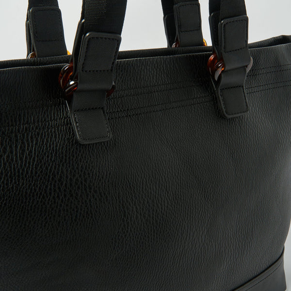 Urban Originals - Chameleon Black Tote