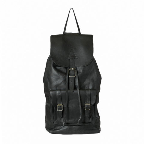 Rowdy - Charcoal Large Rucksack