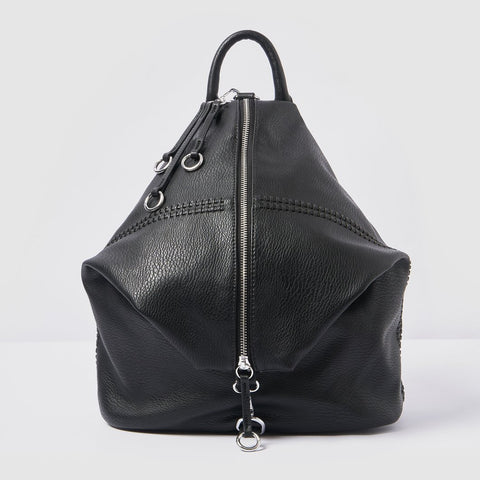 Urban Originals - Cinderella Black Backpack
