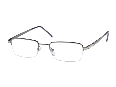 Harley-Davidson - HD0271 Metal Eyeglasses / Demo Lenses