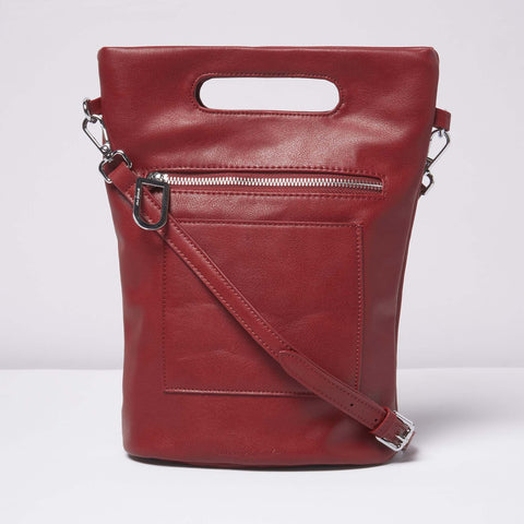 Urban Originals - Collector Red Handbag