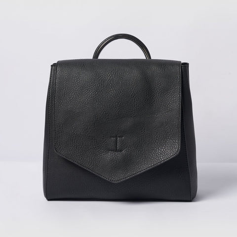 Urban Originals - Conscious Black Backpack